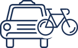tarifa taxi-ponferrada-llevamos tu bicicleta