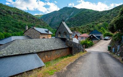 Valle del silencio: ruta por la naturaleza